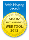SpiraPlan awarded Best Web Tool 2012