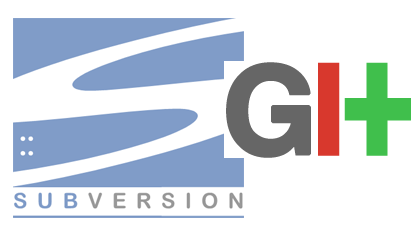 Subversion and Git Hosting
