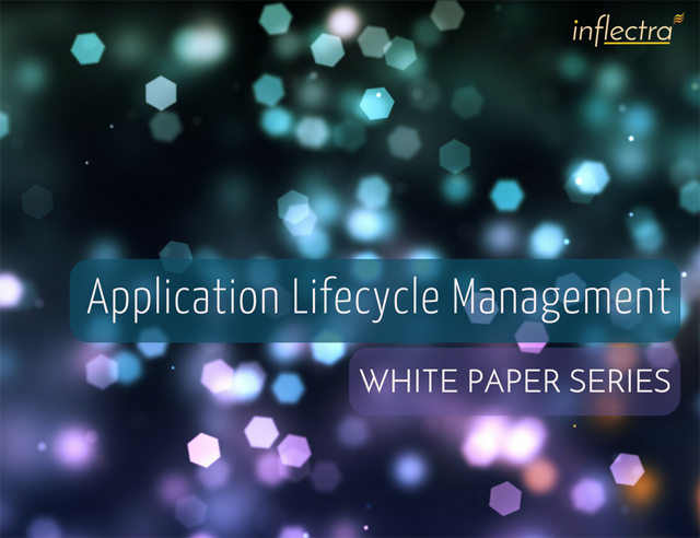 What is Application Lifecycle Management?