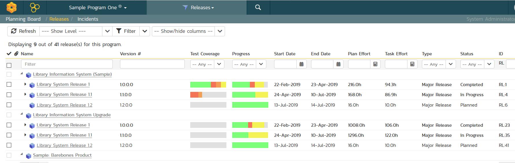 SpiraTeam, the Powerful Alternative to Atlassian Jira