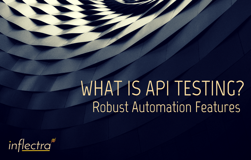 What is API Testing?