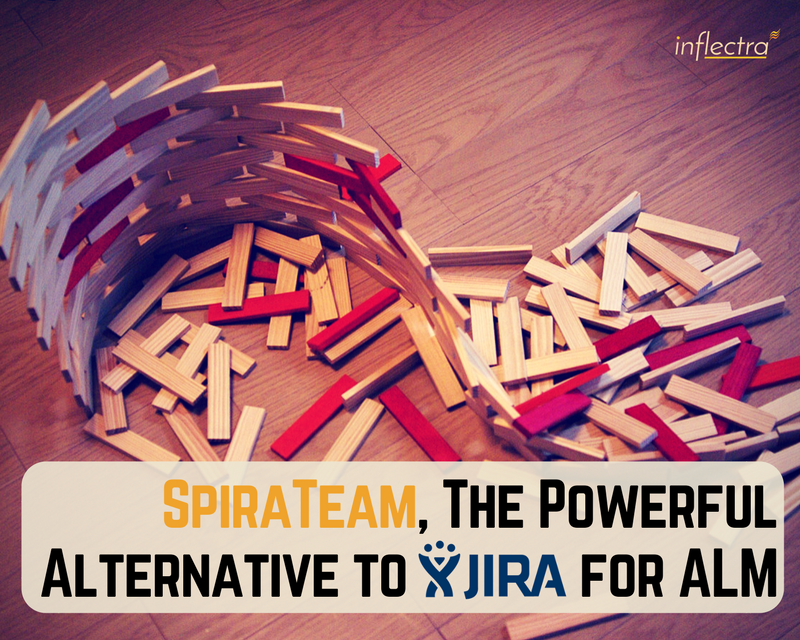 SpiraTeam, the Powerful Alternative to Jira