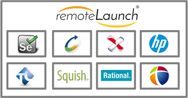 RemoteLaunch with Plugins
