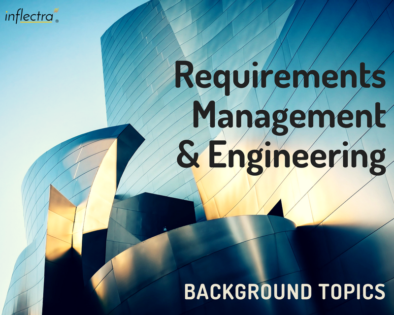 This section outlines some of the key concepts surrounding requirements and introduces some main activities that should take place on a project to ensure that a robust requirements definition underpin the system.