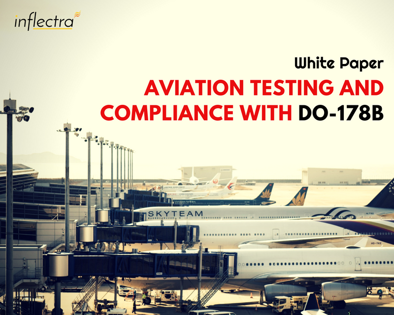 Aviation software is strictly regulated, for example with DO-178B (Software Considerations in Airborne Systems and Equipment Certification) in the United States. The FAA applies DO-178B to determine if the software will perform reliably in an airborne environment. Our software provides capabilities for managing your testing and compliance activities to meet these requirements.