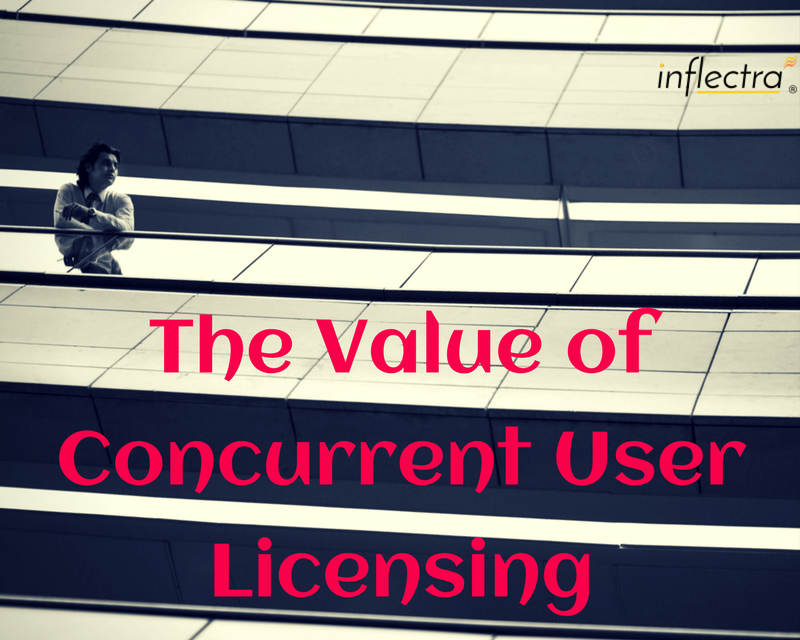 "When comparing different software products, one of the most common ways to measure the cost is to look at the price per user. However, products don't always use the same type of user, for example ""named user"" vs. ""concurrent user"". There is much confusion between the two types, and customers don't always understand the difference. This whitepaper explains the difference and provides some suggestions for ways to compare the two."