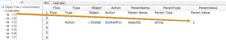 DoWaitFor