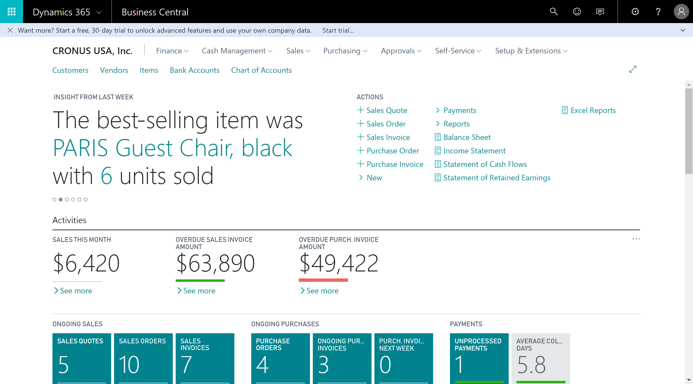 Recording tips for Dynamics NAV 2017 Web Client and Dynamics